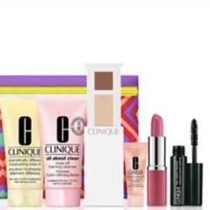 Clinique 7-Piece Beauty Bundle
